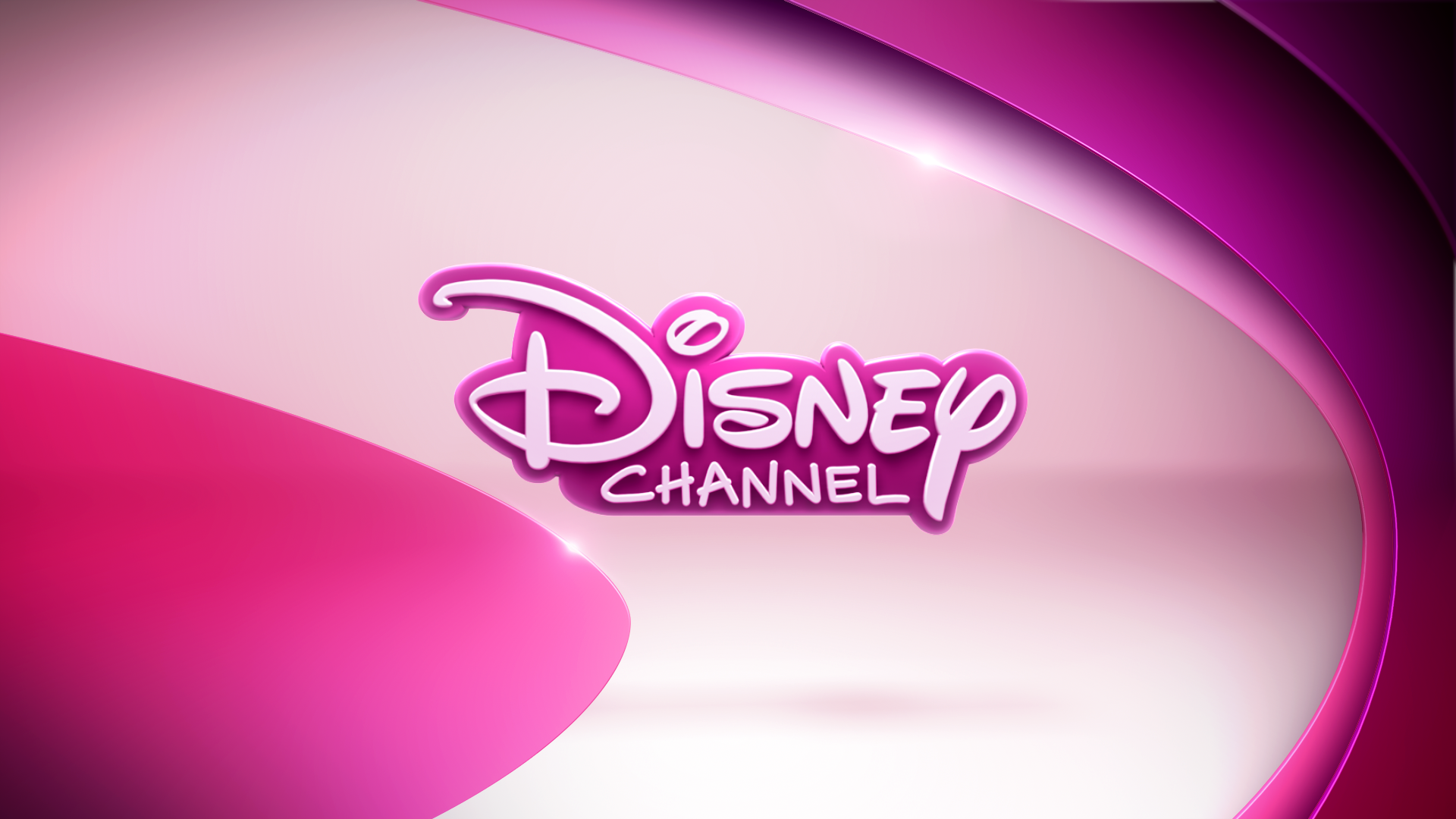 Disney Channel rebrand